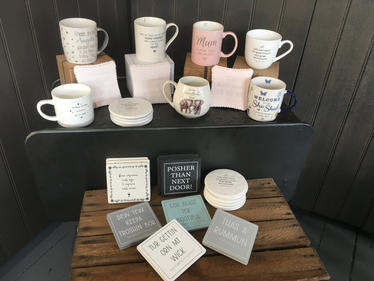 Family And Friend Mugs