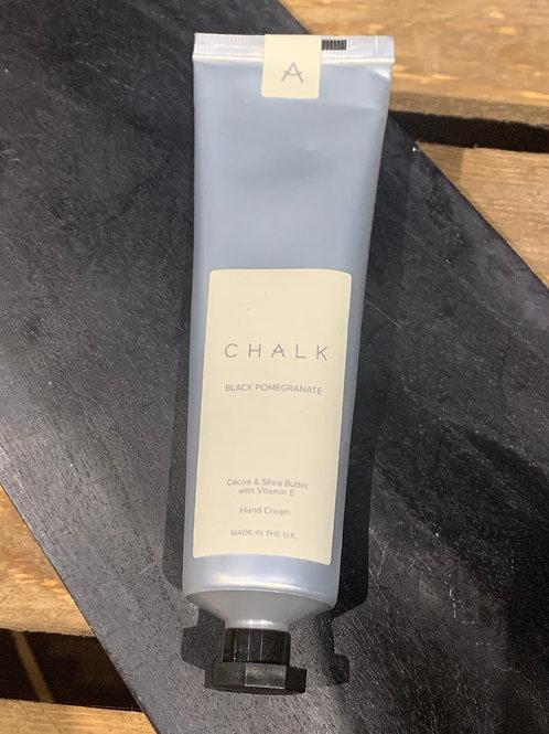 Chalk Uk Black Pomegranate HandCream