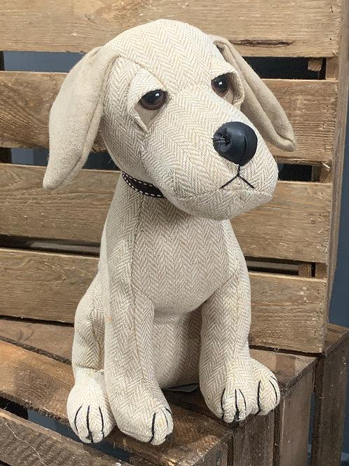 Luka The Labrador Doorstop