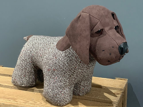 Cecil The Pointer Doorstop