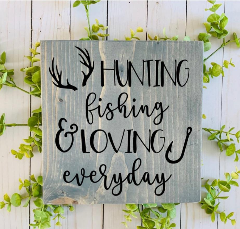 "#5 ""Hunting"""