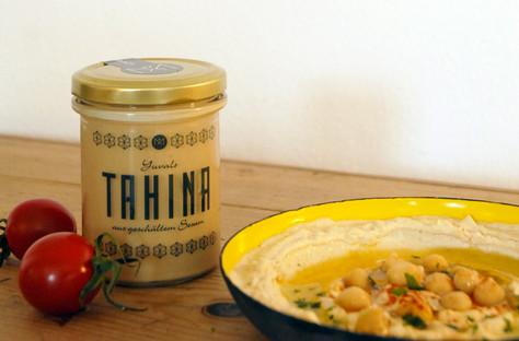 Yuvals Hummus