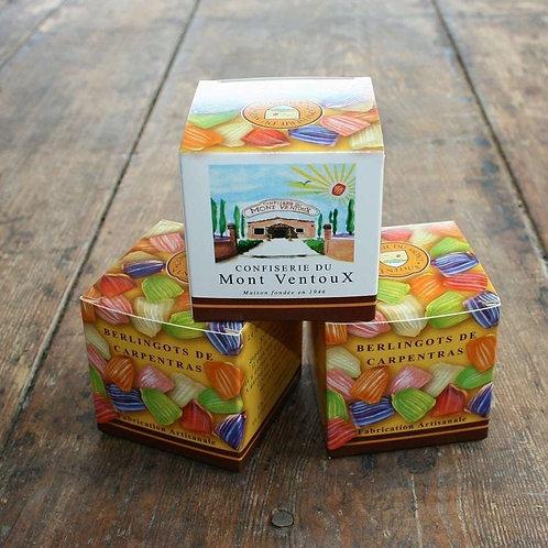Cube de berlingots de Carpentras 130g
