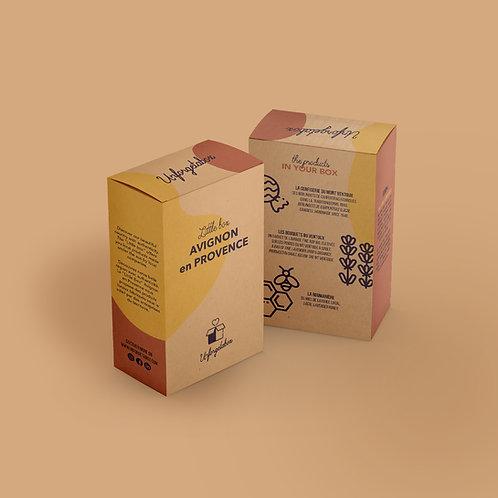 "Little Box ""Avignon en Provence"""