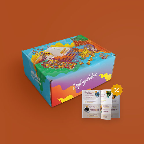 "Box Travel ""Avignon en Provence"""