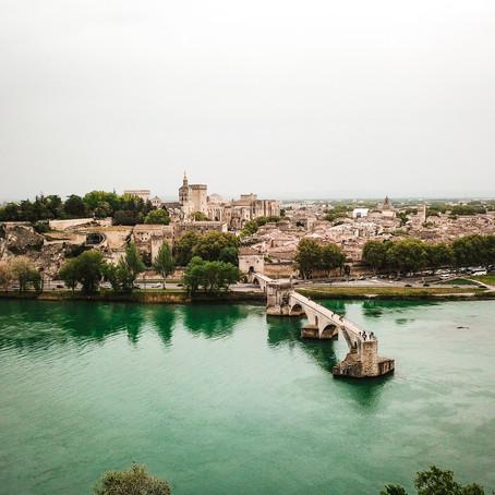 TOP 10 des choses à faire à Avignon et en Provence !