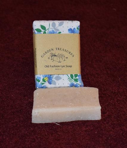 Old Fashion Lye Soap
