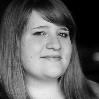 Nancy Anne Perrin (Production Designer)