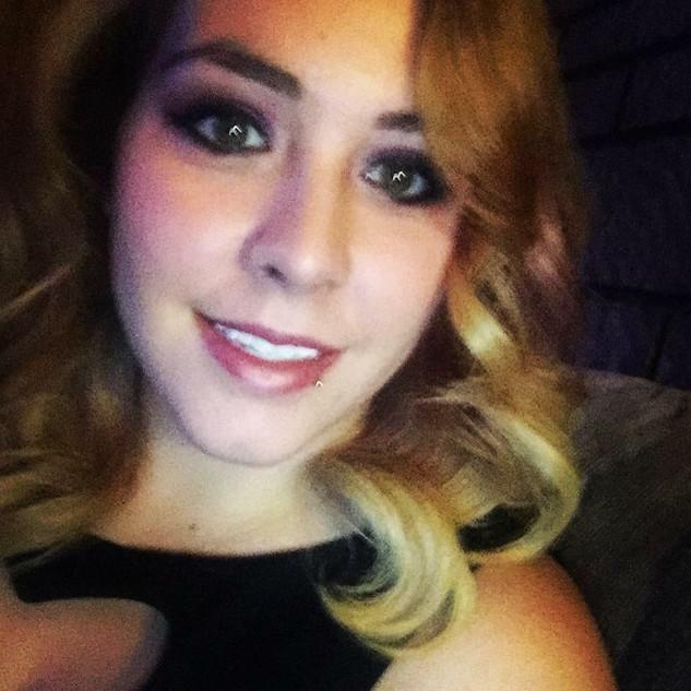 Shaundra Benincasa (Stage Manager)