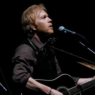 Danny Johnson (Musical Director)