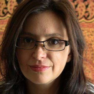 Laura Tessman (Director)