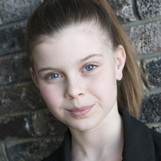 Gabby Carlin (James)