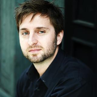 Simon Rossiter (Lighting Designer)