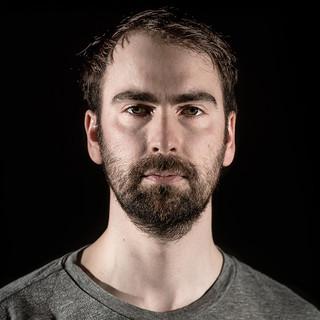 Luke Garwood (Dancer/Collaborator)