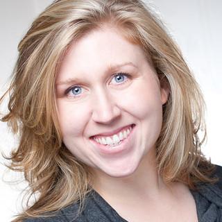 Jessica Krasnichuk (Sponge)