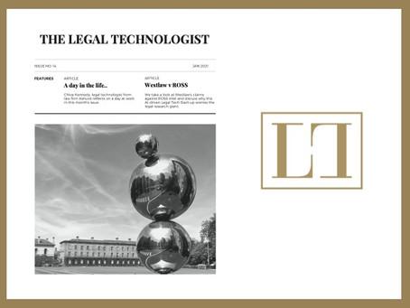 """Was versteckt sich hinter dem Begriff """"Circular Lawyer""""?"""