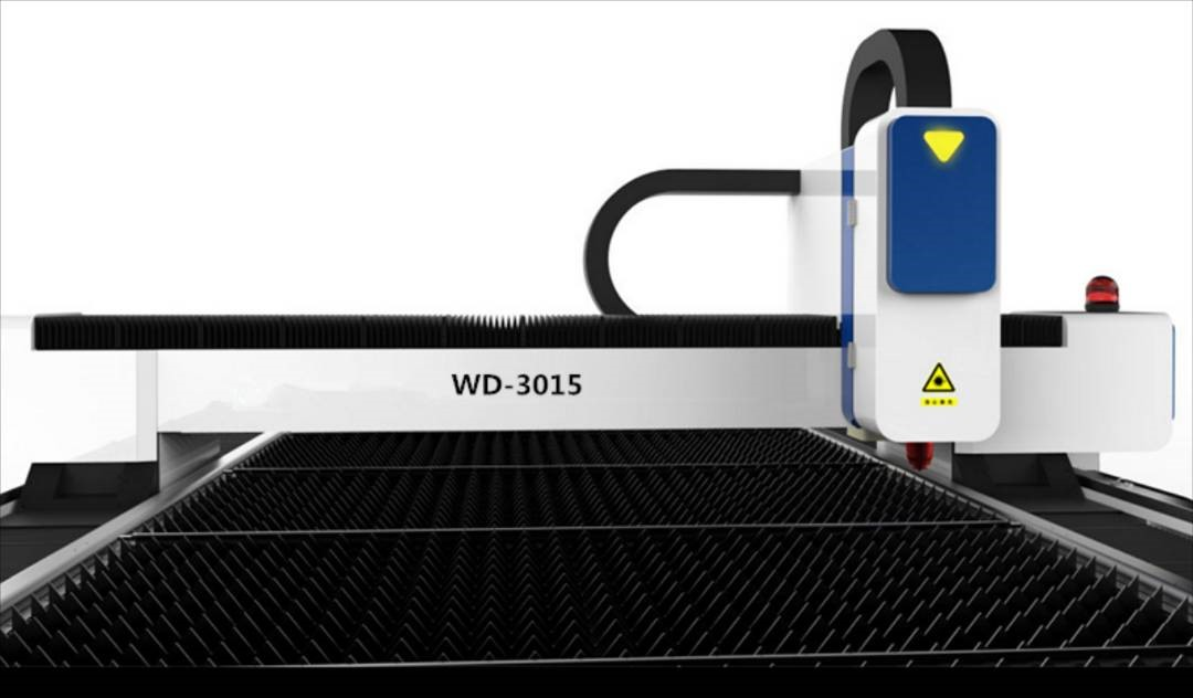 Fiber Laser Metal L2513 4