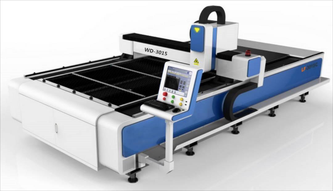 Fiber Laser Metal L2513