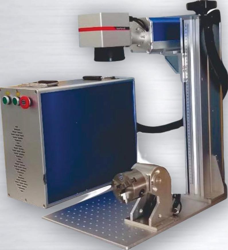Fiber Laser Portátil