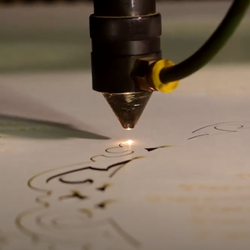 Laser CNC 04