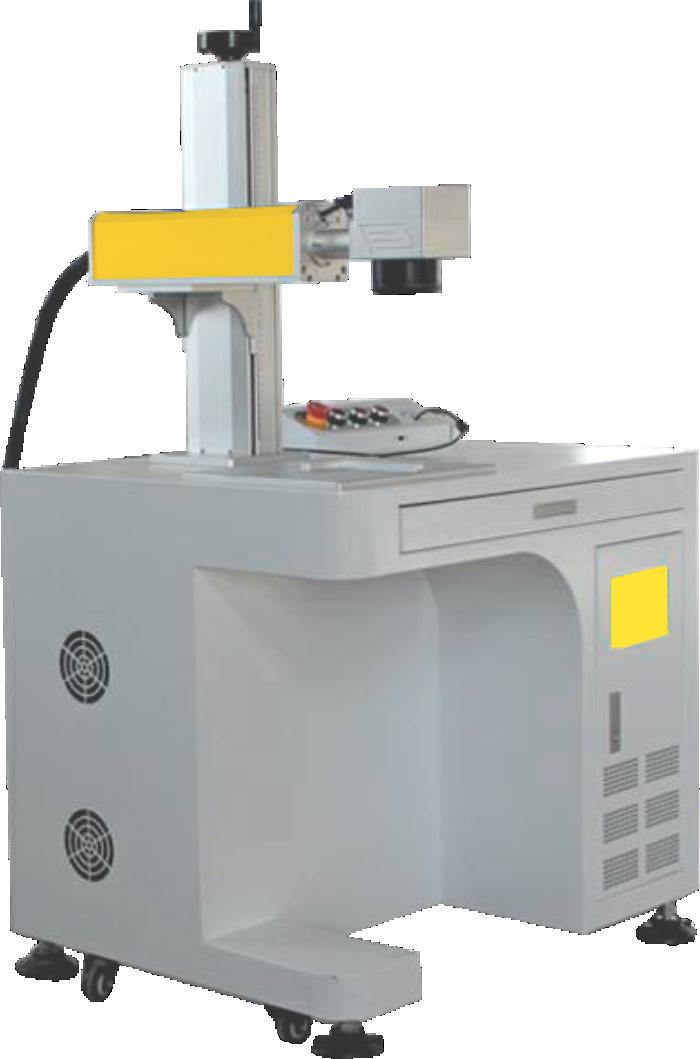 Faber laser