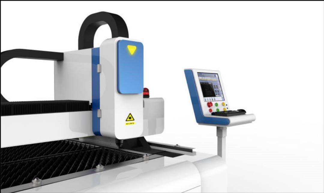 Fiber Laser Metal L2513 3