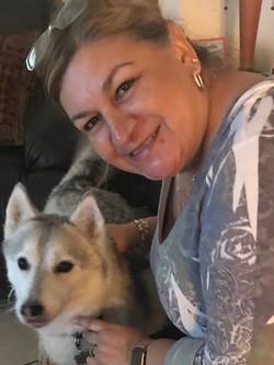 Mrs. Velez & Kaya