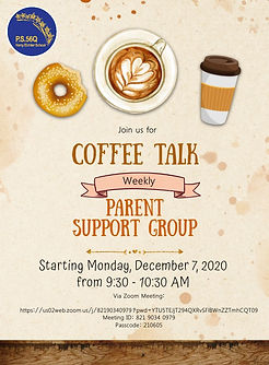 Coffee Talk - Parent Support Group .jpg