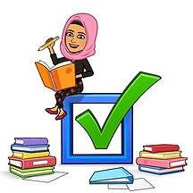 PS 56Q Grade 4 Teacher Farrah Gilani