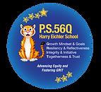 PS56Q Logo