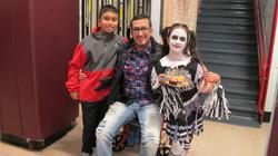 PTA Halloween Dance