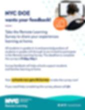 Remote Learning Survey Flyer.jpg