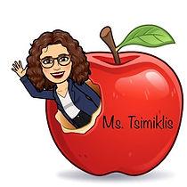 PS 56Q Grade 2 Teachers Anastasia Tsimiklis