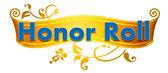 Honor Roll Criteria