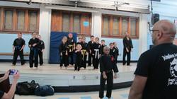 Woodhaven Martial Arts - Health Fair
