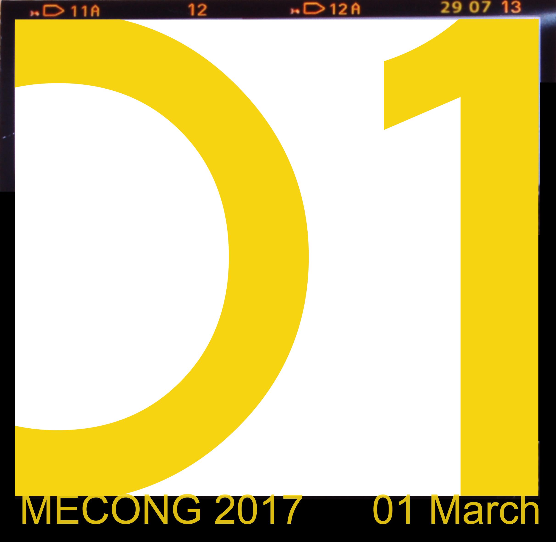 MEKONG 01 March