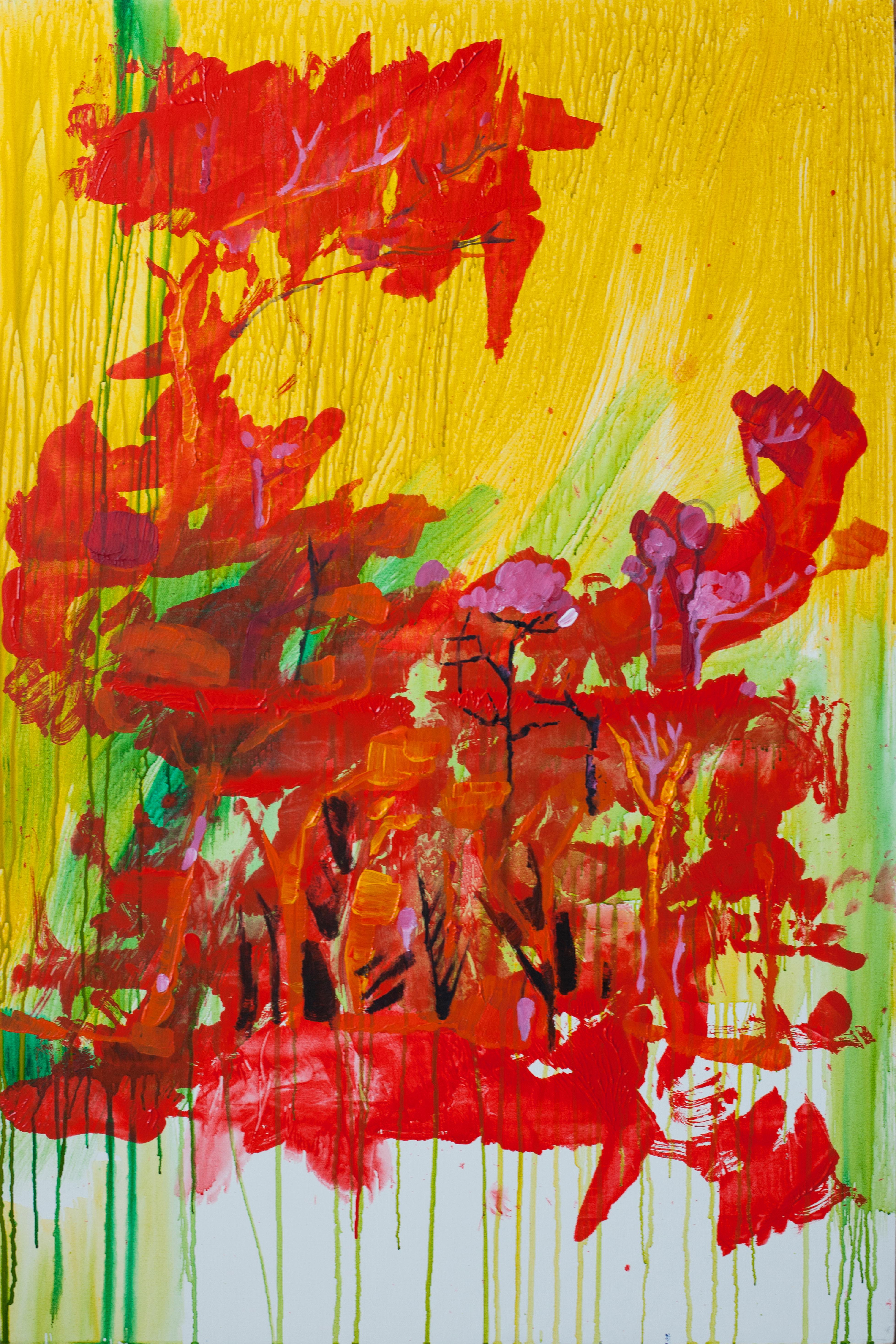 MEKONG 11_acrilic on canvas 120x80