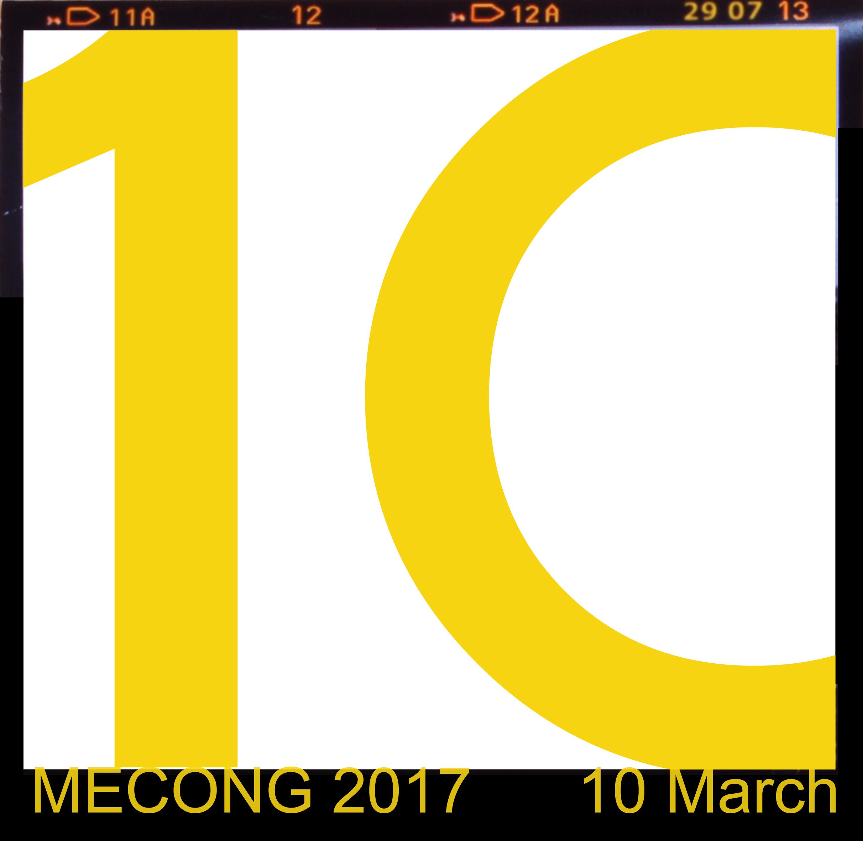 MEKONG 10 March