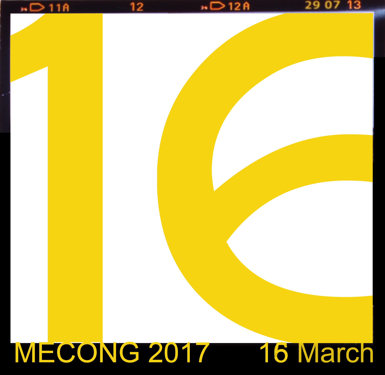 MEKONG 16 March