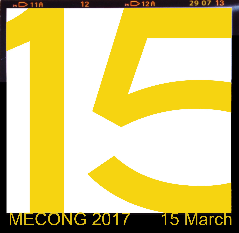 MEKONG 15 March