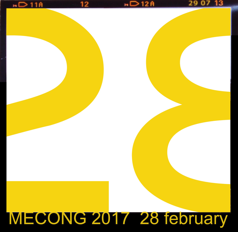 MEKONG 28 february