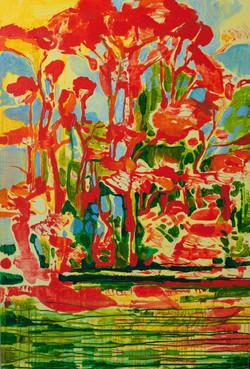 MEKONG 08_acrilic on canvas 120x80