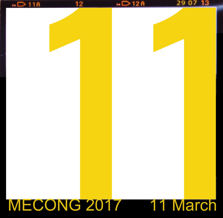 MEKONG 11 March