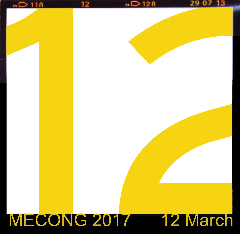 MEKONG 12 March