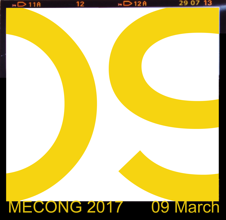 MEKONG 09 March