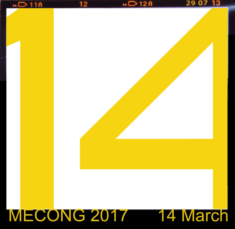MEKONG 14 March