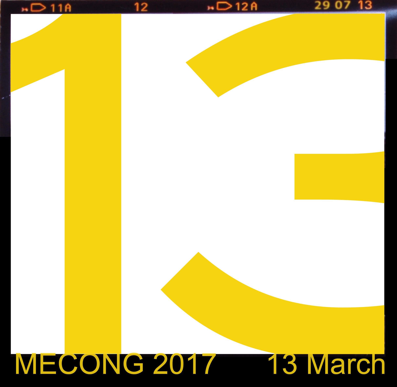 MEKONG 13 March