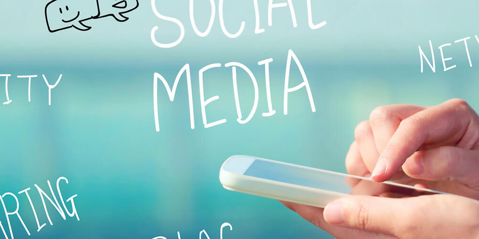 Secrets to Social Media hosted by Micheas Vannes