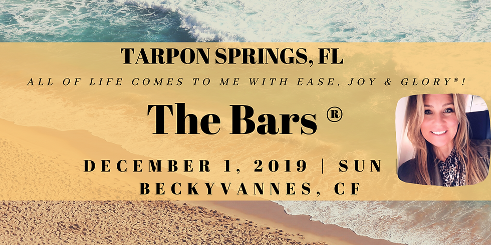 The Bars® Class
