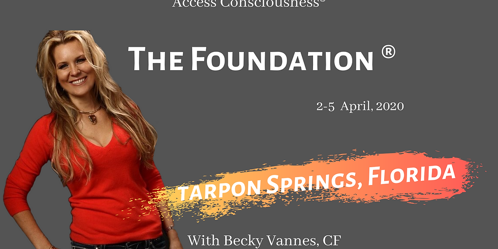 The Foundation®-ONLINE